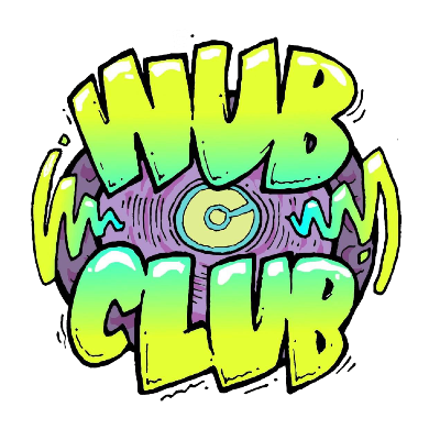 The Wub Club Warehouse Party 4
