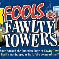 Fools @ Fawlty Towers!