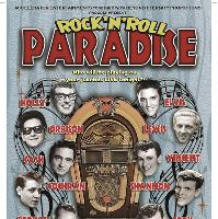 Rock and Roll Paradise Tour