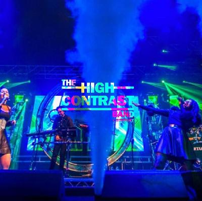 The High Contrast Band