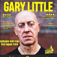 Mojo Presents Gary Little