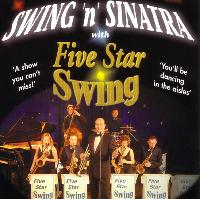 swing n sinatra - with five star swing