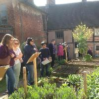The Weaver's House Open Day: Tenth Anniversary