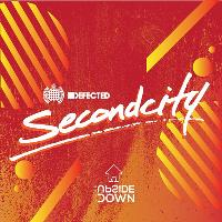 Club Upside Down Presents Secondcity