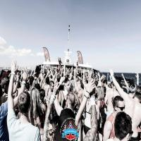 The best & biggest All-Incl. Boat Party (Oceanbeat Ibiza)