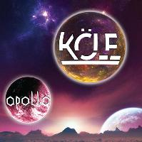KÖLE : APOLLO / TECH-OFF / Marbella Mambo / 09.09.17