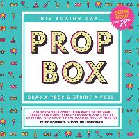 Prop Box Boxing Day Special