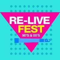 RE-LIVE FEST