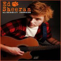 Sounds of Ed Sheeran by Bradley Johnson