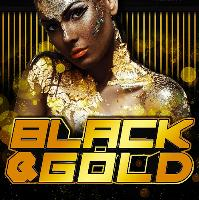 Playas Club Black&Gold Party