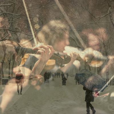 Birmingham Philharmonic Orchestra: Snow at Christmas