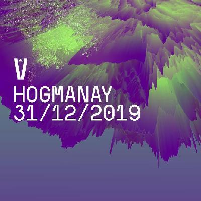 Nightvision Hogmanay - Perth - Alan Fitzpatrick