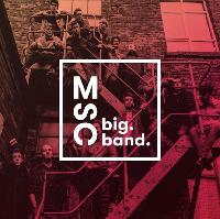 MSC Big Band / Live at Antwerp Mansion