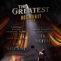 Society Kirkcaldy - The Greatest Hogmanay