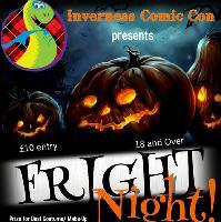 NessCon Fright Night