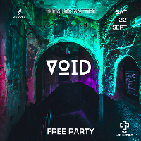 VOID Summer Closing 2018