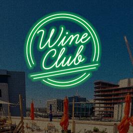 Wine Club  & Live jazz!