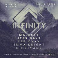 Infinity - Bank Holiday Special