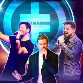 Take That Tribute Night Solihull  Tickets | Knowle Royal British Legion Solihull  | Sat 16th October 2021 Lineup