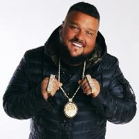 MTV Base New Years Eve with Charlie Sloth & Guests