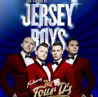 The Sounds of the Jersey Boys featuring The Four D