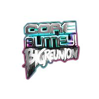 Core Blimey Big Reunion (KeeleSU Near Stoke On Trent)