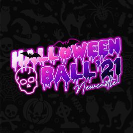 Halloween Ball Newcastle - SIGMA (DJ Set), Shane Codd + more