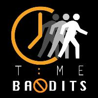 Time Bandits Presents PIRUPA ( Drumcode / Noir )