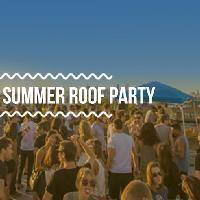DALSTON SUMMER ROOF PARTY WITH ISAAC TICHAUER + GRAINGER