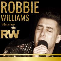 Robbie Williams Tribute Night - Bromsgrove