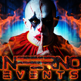 Inferno Events Hallowen Event