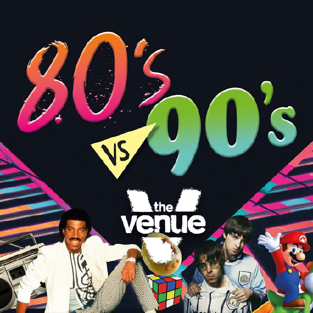 music of the 80 s vs new Personally i would have to side with the 80's they had much better voices and actually seemed like trained singers, but with the majority of 90's music, it was just some angsty teen crying/mumbling over a mic, for example nirvana.