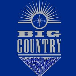 Big Country / MK11 Milton Keynes / 1st April 2022