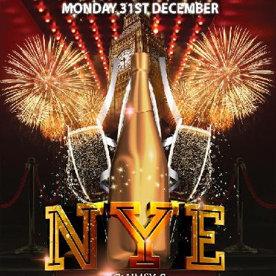 Birmingham Nightlife Calendar December 2019 NEW YEARS EVE PARTY Tickets | The Clumsy Swan Birmingham | Mon
