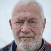 The Bath Festival-Sir Robin Knox-Johnston