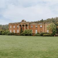 Word of Mouth Prosecco & Club Classics Garden Party Himley Hall