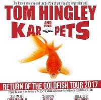 TOM HINGLEY & The KAR-PETS