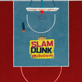 Dunk for Donations in Old El Paso