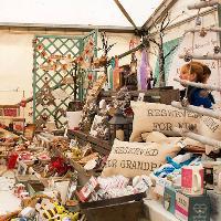 Aldenham Christmas Frost Fair 2019