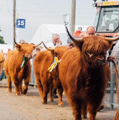 Royal Highland Show 2020