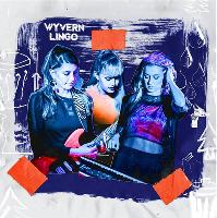 Wyvern Lingo + Else Skogan | Leeds