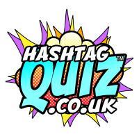 Hashtag Quiz - Smartphone Quiz Nights - Air Balloon