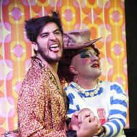 Jack and his Giant Stalk the Adult Panto
