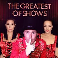 The Greatest Of Shows (Evening / xmas party)