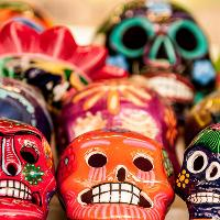 Day of the Dead: Halloween Glow Party
