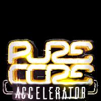 Pure Core Presents... Accelerator