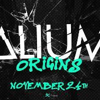 ALIUM : Origins