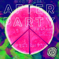 PEACE Unofficial After Party