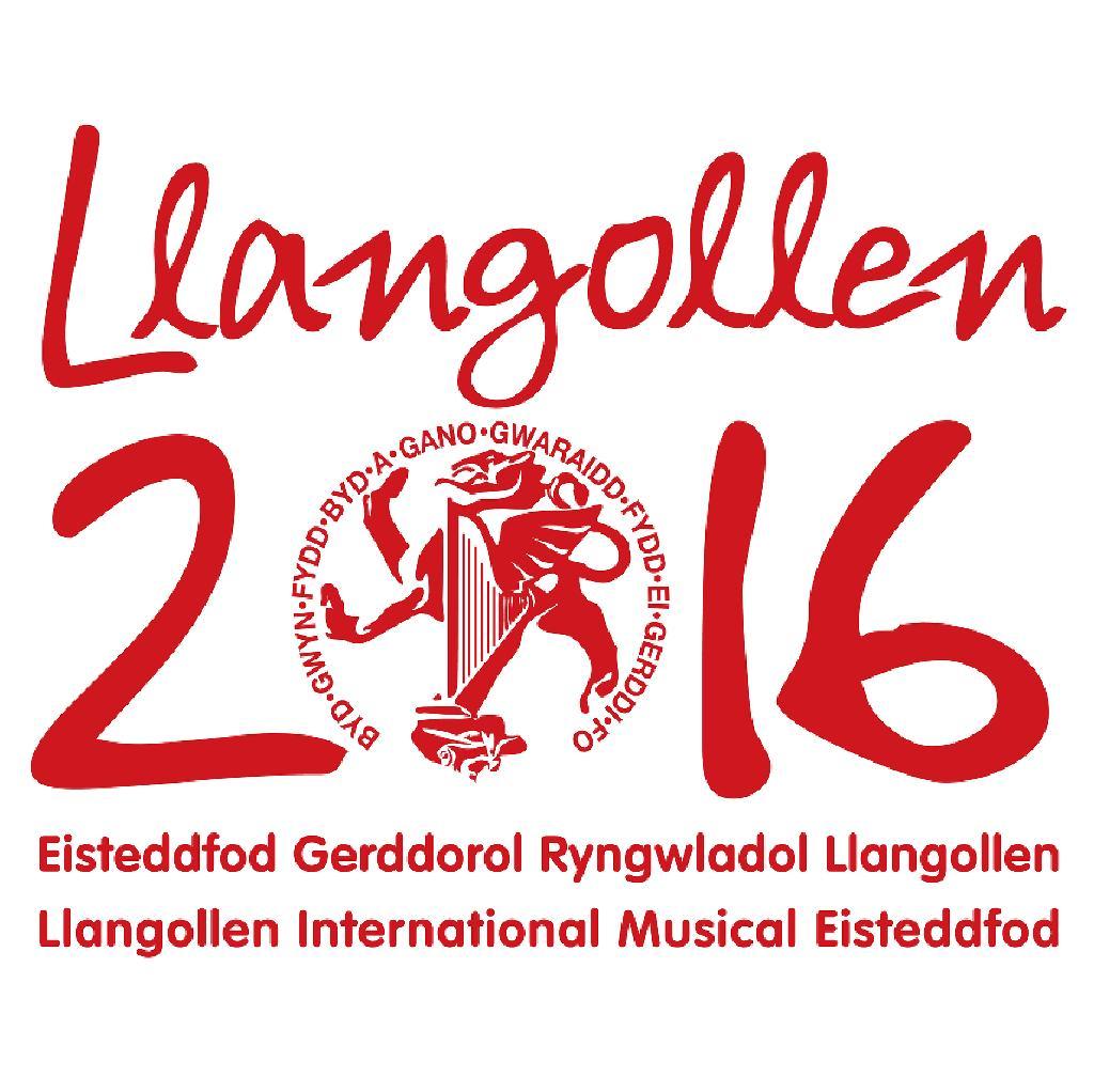 Llangollen international musical eisteddfod tickets