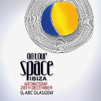 Space Ibiza - On Tour